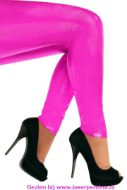 Legging pink L/XL
