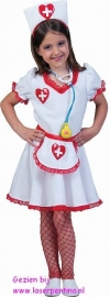 Verpleegster Sophie
