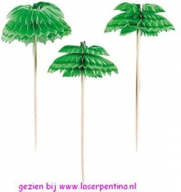 Prikkers Palmboom