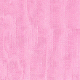 2928-019-Florence • Cardstock texture 30,5x30,5cm Pink