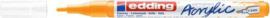 edding-5300 Acrylic Marker zonnegeel 1 ST 1-2mm / 4-5300906