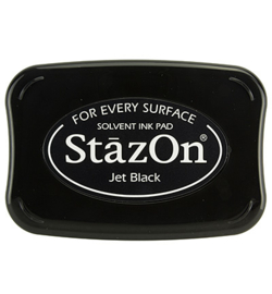 SZ-31-StazOn inkt Jet Black