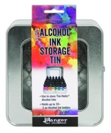 306178/8618-Ranger Alcohol Ink Storage Tin