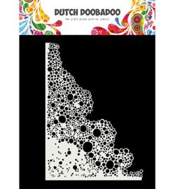 470.715.167 - DDBD Dutch Mask Art Soap Bubblest