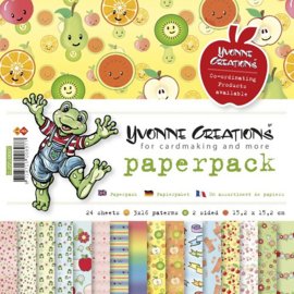 CDPP10007-Paperpack - Yvonne Creations - Opkikker