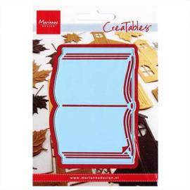 lr0253 creatables -open boek-Marianne Design