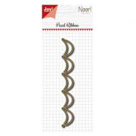 6002/1177-Stanz-prägeschablone - Perlenkette