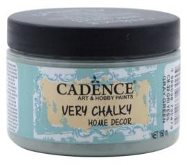 301260/0032-Cadence Very Chalky Home Decor (ultra mat) Grijs groen