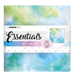 JOURNALSL01-Studio Light-Art Journal Essentials nr.01