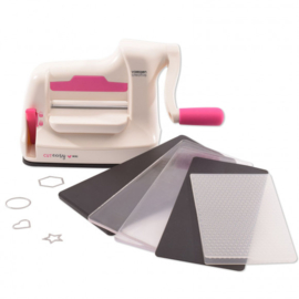 2137-035-Vaessen Creative • Cut Easy Mini starterskit