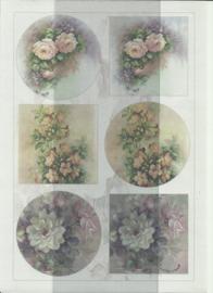 BOBO 100-3351-KN bloemen