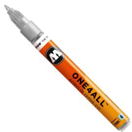 127.505-Molotow Acrylic Marker-227 Metallic Silver