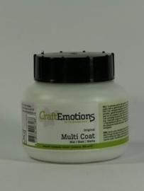 118101/0002-CraftEmotions Multi coat mat 250ML