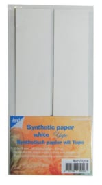 002415/0704-Joy! Crafts Synthetischpapier - 210x47mm