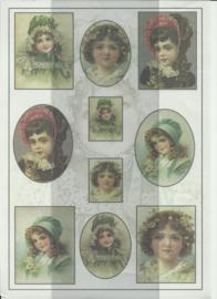BOBO 100-3316-KN Vintage