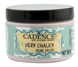 301260/0011 - Cadence Very Chalky Home Decor (ultra mat) Mallow