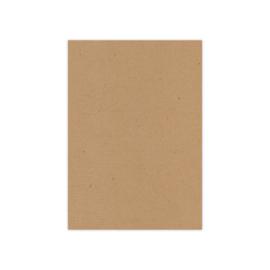 BLKG-A445-Linnenkarton - A4 - Kraft Cappuccino - 5 vel