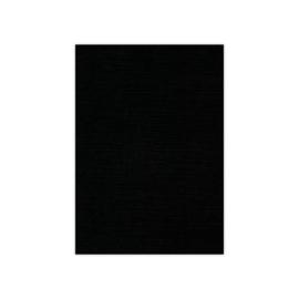 BLKG-4K31-Linnenkarton - Vierkant - Zwart- 8 vel