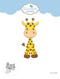 1619-Giraffe
