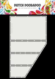 470.713.341-Dutch Doobadoo Dutch Card art Z-fold A4