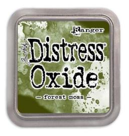 TDO55976-Ranger Distress Oxide - forest moss