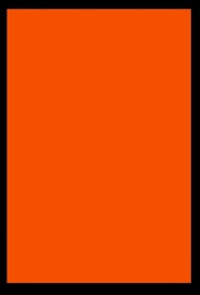 11-LI-2005-7 oranje linnenpersing