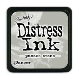 Ranger Distress Mini Ink pad - Pumice stone -TDP40101 Tim Holtz