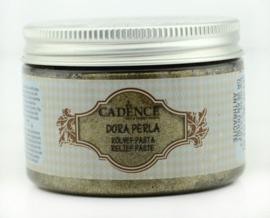 301594/0005-Cadence Dora Perla Met. Relief Pasta Anthracite-150ml