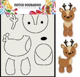 470.713.796-Dutch Doobadoo Card Art Rendier A5