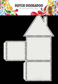 470.713.061- Dutch Doobadoo Dutch Box Art - Haus A4