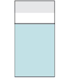 8001/0308-Transparante zelfsluitende zakjes-60x80 mm-30 stuks