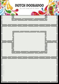 470.713.845 - Dutch Doobadoo Fold Card art