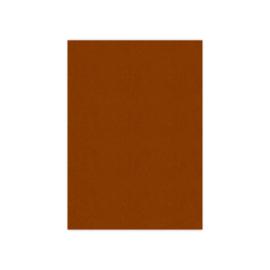 BLKG-4K58-Linnenkarton - vierkant - Brown- 8 vel