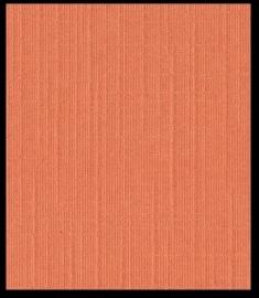 11-7926-A4 Oranien Leinenoptik