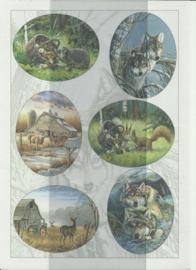 BOBO 100-3353-KN dieren