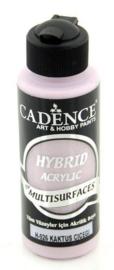 301200/0026 - Cadence Hybride acrylverf (semi mat) Cactusbloem