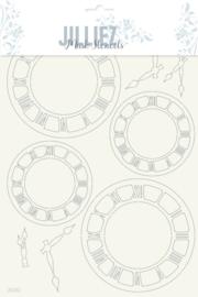 2018/0016-Jilliez Mask Stencil