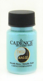 301245/0016-Cadence Twin Magic verf goudgroen-50 ml