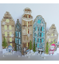 470.713.696 - Dutch Card Art Houses A4