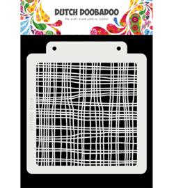 470.715.178 - DutchDoobadoo-Dutch Mask Art Linnen