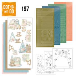 DODO197-Dot and Do 197 - Yvonne Creations - Newborn