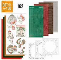 DODO162 - Dot and Do 162 Hedgehog and Rabbits