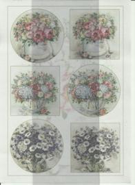 BOBO 100-3321-KN Bloemen