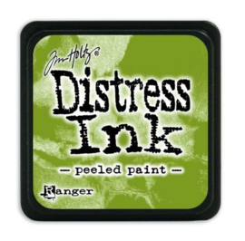 Ranger Distress Mini Ink pad - Peeled paint -TDP40071 Tim Holtz