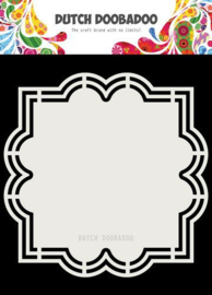 470.713.200-Dutch Doobadoo Dutch Shape Art Olivia A5