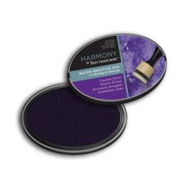 SN-IP-HWR-CVEL-Spectrum Noir Inktkussen-Harmony Water Reactive-Crushed Velvet
