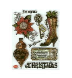 4003.116.00-Steampunk Christmas