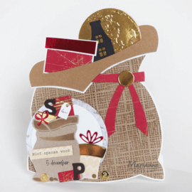 PS8047 - Presents bag by Marleen-MarianneDesign