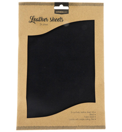 FLSSL04-Studio Light Fake Leather Sheets nr.04
