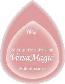 GD-000-076-Malted Mauve-Versa Magic inktkussen Dew Drop